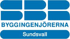 SBR Sundsvall-logotype